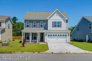 3709 Stormy Gale Place, Castle Hayne, NC 28429