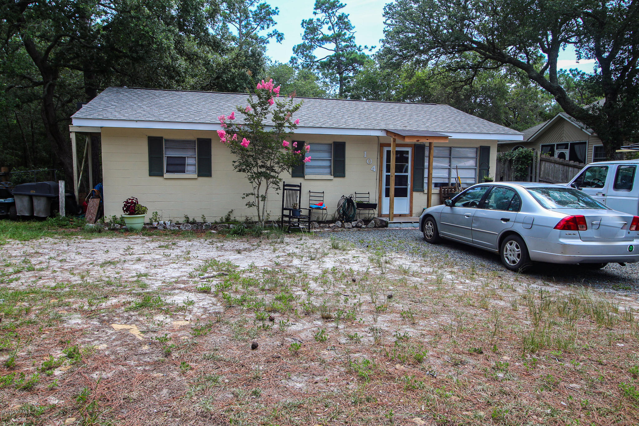 104 NW 24th Street Oak Island, NC 28465