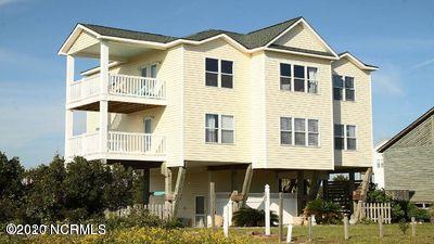 1706 W Dolphin Drive Oak Island, NC 28465