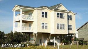1706 W Dolphin Drive, Oak Island, NC 28465