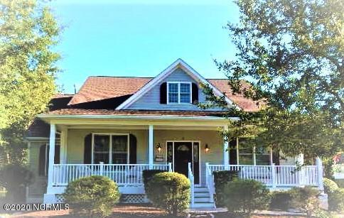 4285 Loblolly Circle Southport, NC 28461