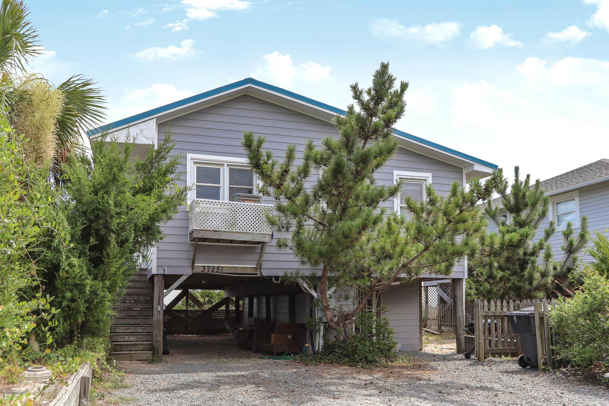 3725 E Beach Drive Oak Island, NC 28465