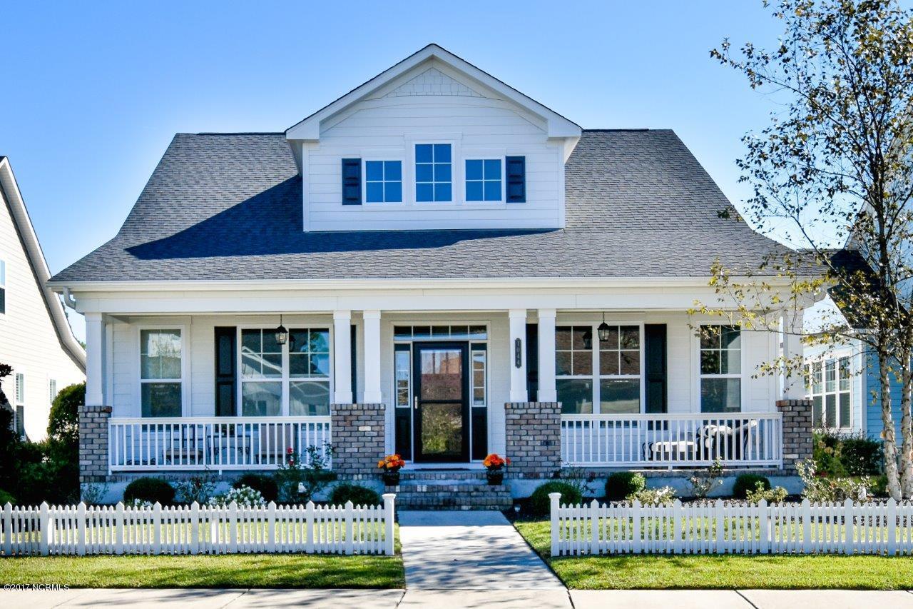 1044 Sandy Grove Place Leland, NC 28451