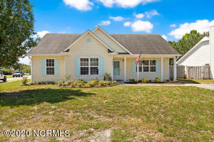 1022 Lacewood Court, Wilmington, NC 28409