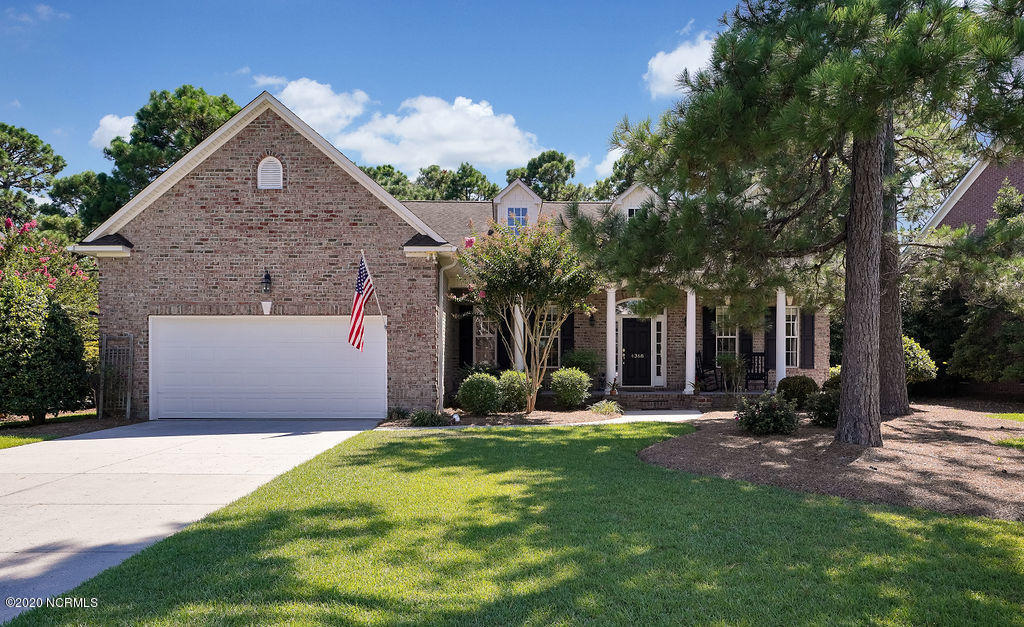 4368 Gauntlet Drive Southport, NC 28461
