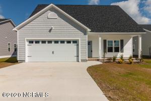 424 Garland Shores Drive, Hubert, NC 28539