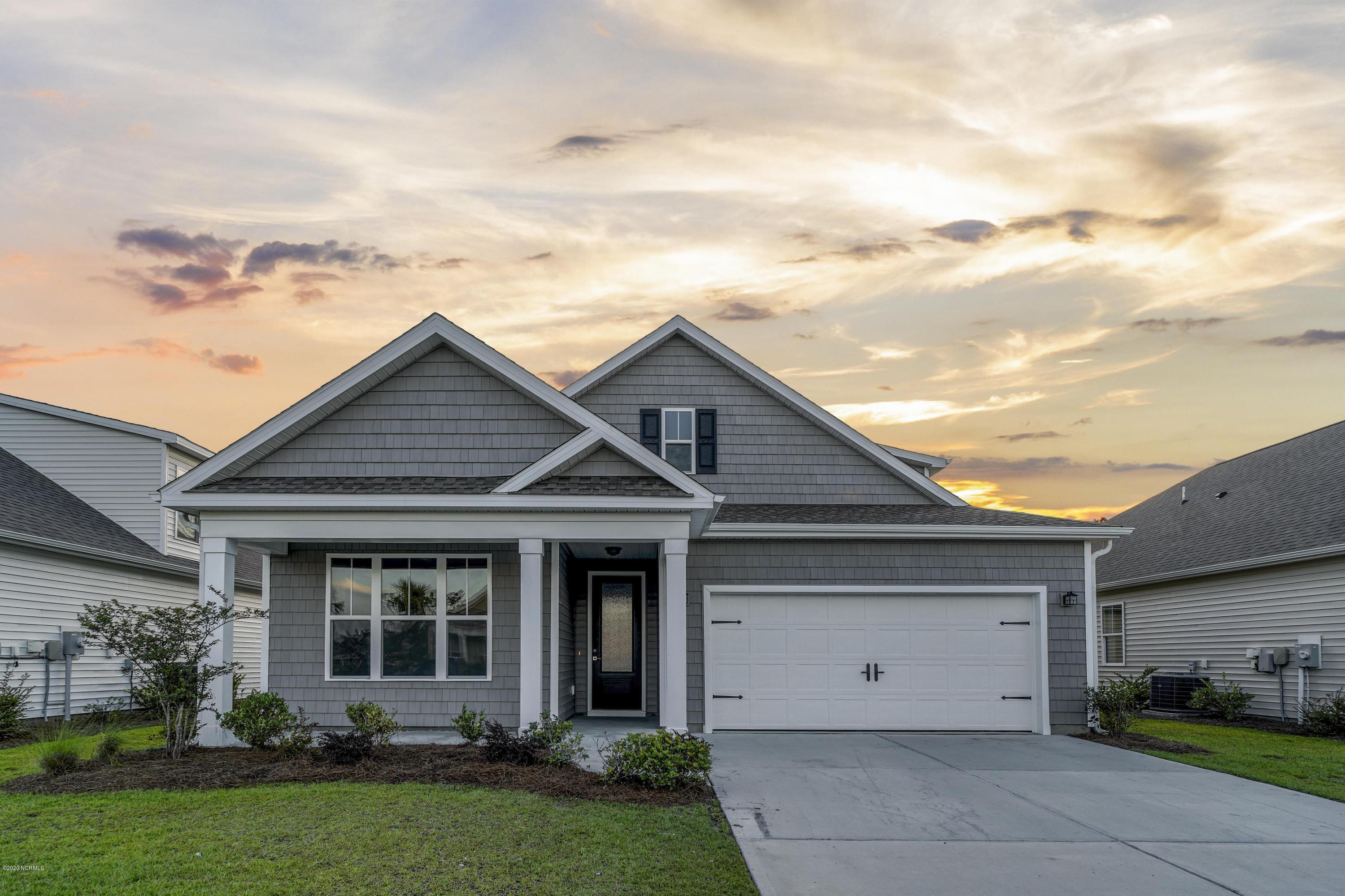 Sunset Properties - MLS Number: 100229159