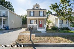 1502 King Street, Wilmington, NC 28401