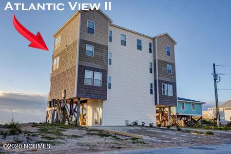242 Seashore Drive, North Topsail Beach, North Carolina 28460, 10 Bedrooms Bedrooms, ,8 BathroomsBathrooms,Multi-Family,For Sale,Seashore,100229196
