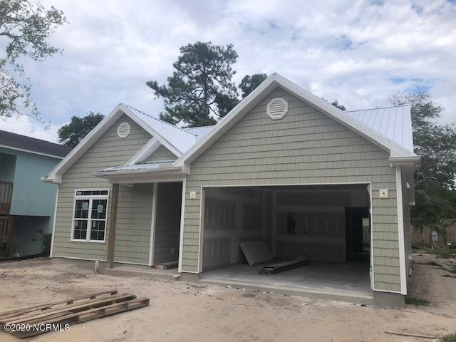 124 NE 32nd Street Oak Island, NC 28465