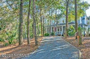 17 Live Oak Trail, Bald Head Island, NC 28461