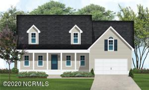 Lot 1 Vineyard Trace, Currie, NC 28435