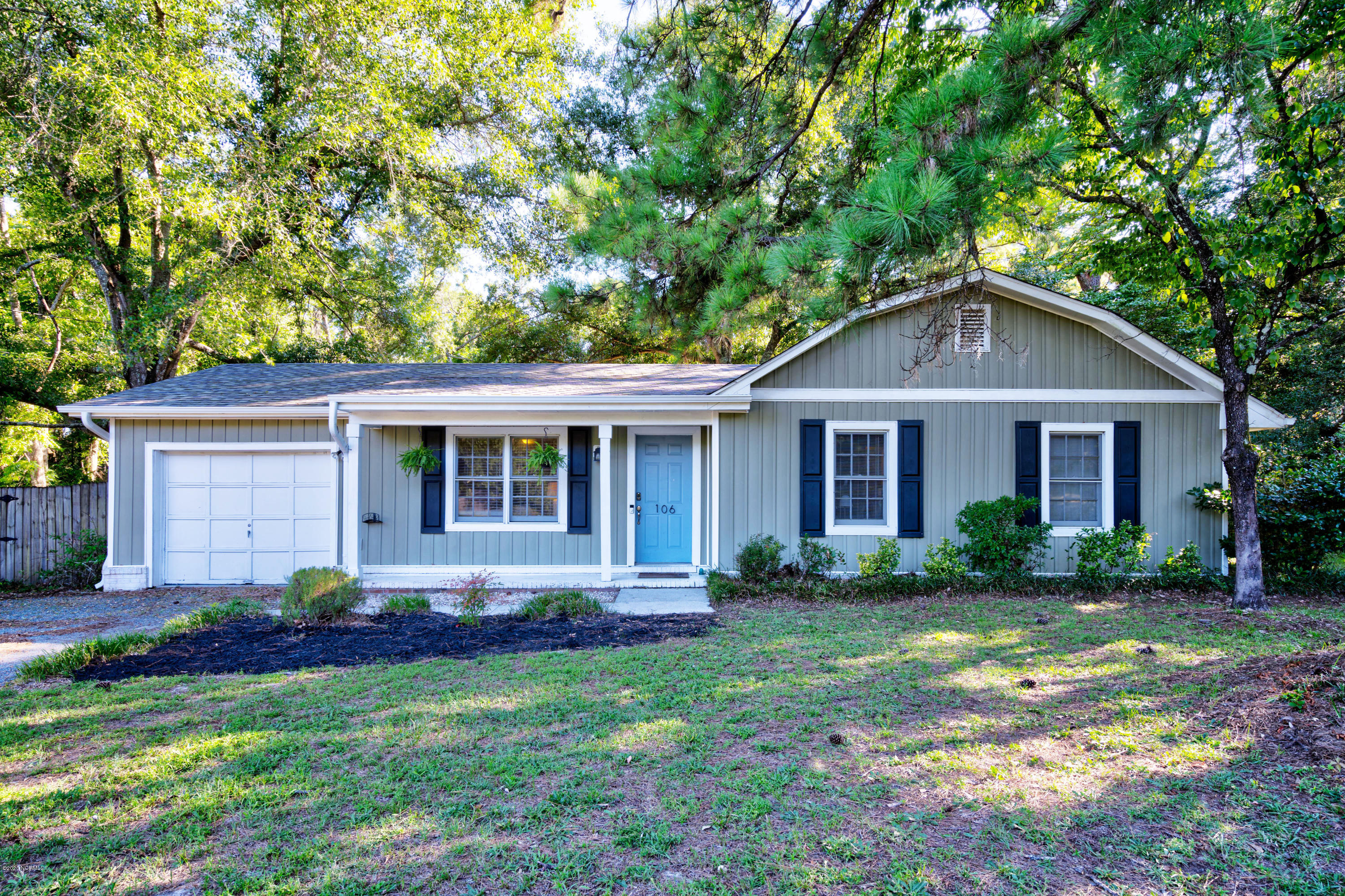 106 Buff Circle, Wilmington, North Carolina 28411, 3 Bedrooms Bedrooms, ,1 BathroomBathrooms,Residential,For Sale,Buff,100228119
