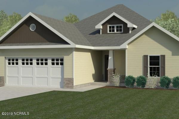183 Moonstone Court, Jacksonville, North Carolina 28546, 3 Bedrooms Bedrooms, ,2 BathroomsBathrooms,Residential,For Sale,Moonstone,100231068