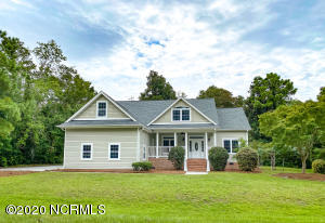 1015 Cordgrass Rd Road, Hampstead, NC 28443
