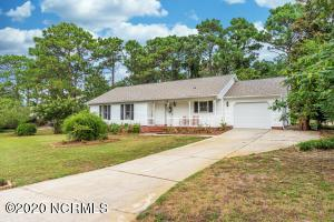 4709 Indian Trail, Wilmington, NC 28412