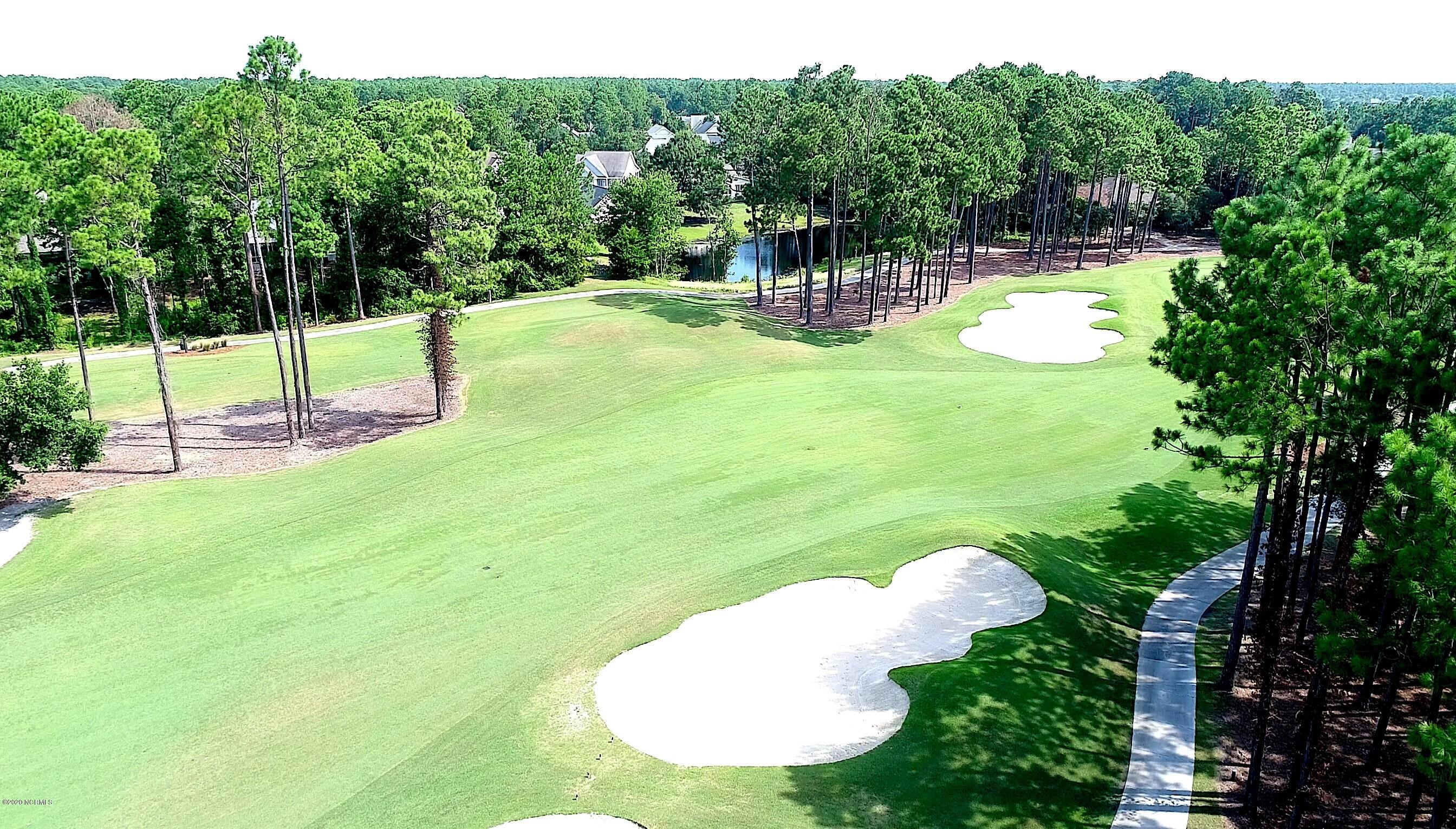 3674 Players Club Drive Southport, NC 28461