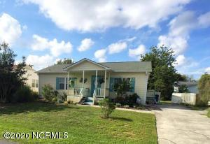 617 Capeside Drive, Wilmington, NC 28412