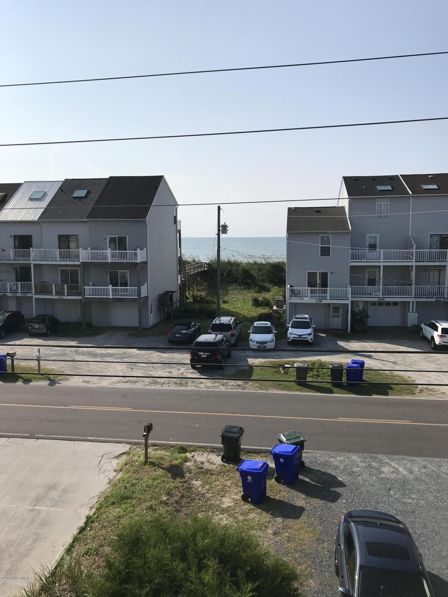 1339 New River Inlet Road, North Topsail Beach, North Carolina 28460, 3 Bedrooms Bedrooms, ,2 BathroomsBathrooms,Residential,For Sale,New River Inlet,100229483