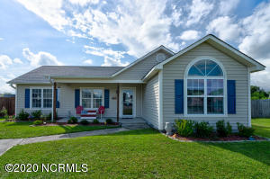 911 Clydesdale Court, Wilmington, NC 28411
