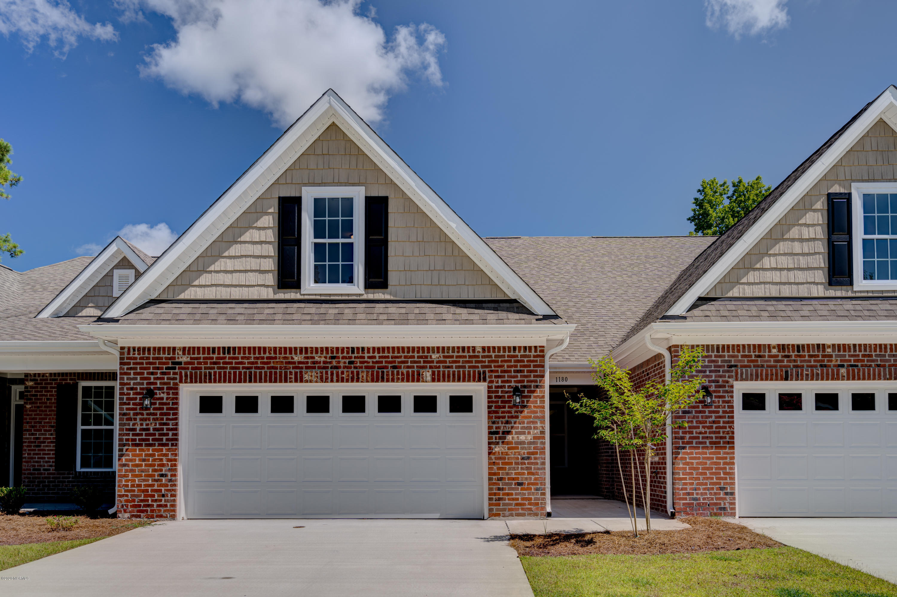 1184 Greensview Circle, Leland, North Carolina 28451, 2 Bedrooms Bedrooms, ,2 BathroomsBathrooms,Residential,For Sale,Greensview,100229497