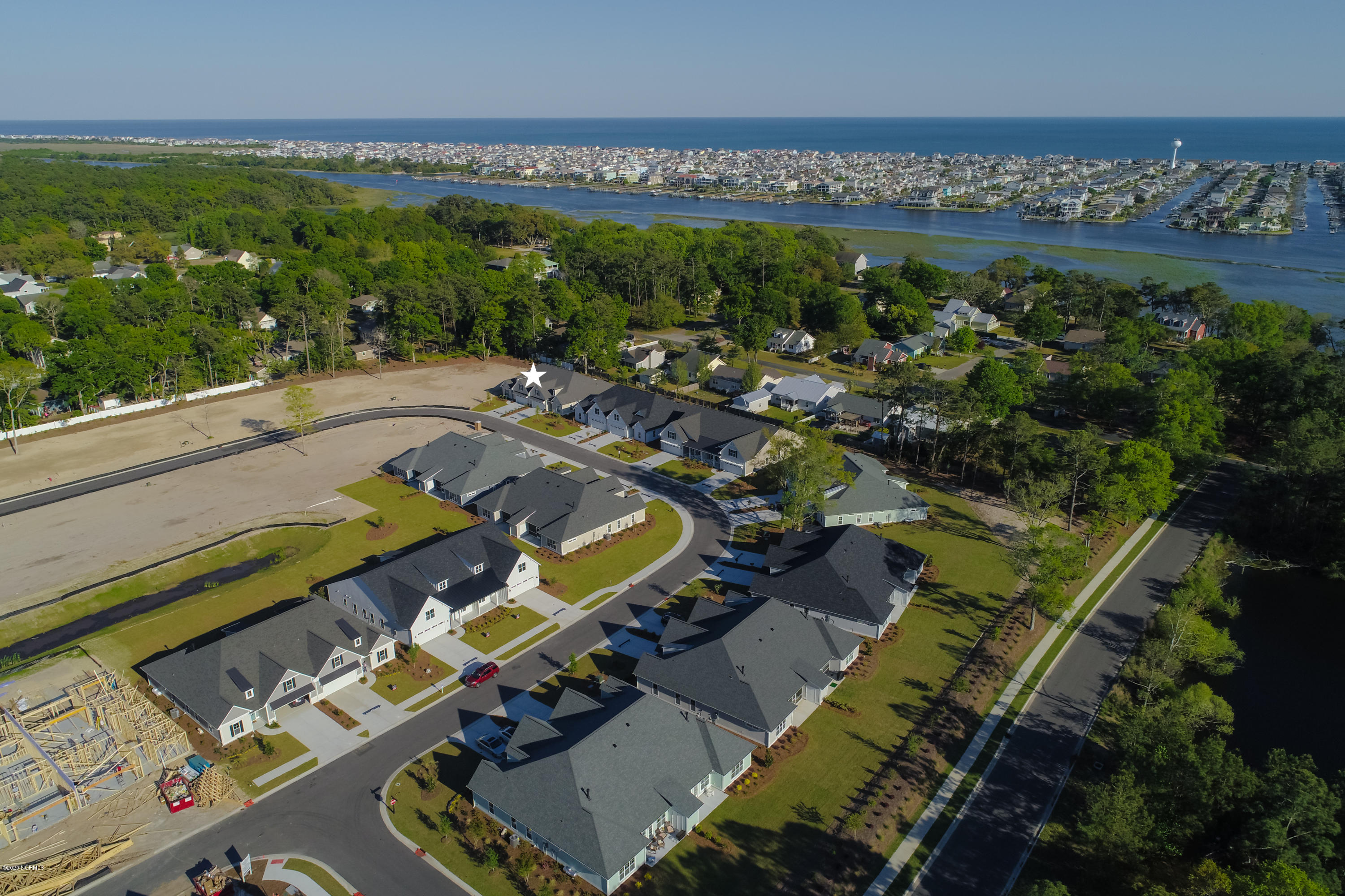 1604 Sand Harbor Circle Ocean Isle Beach, NC 28469