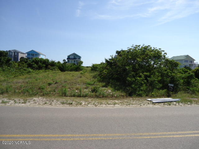 6907 King's Lynn Court Oak Island, NC 28465
