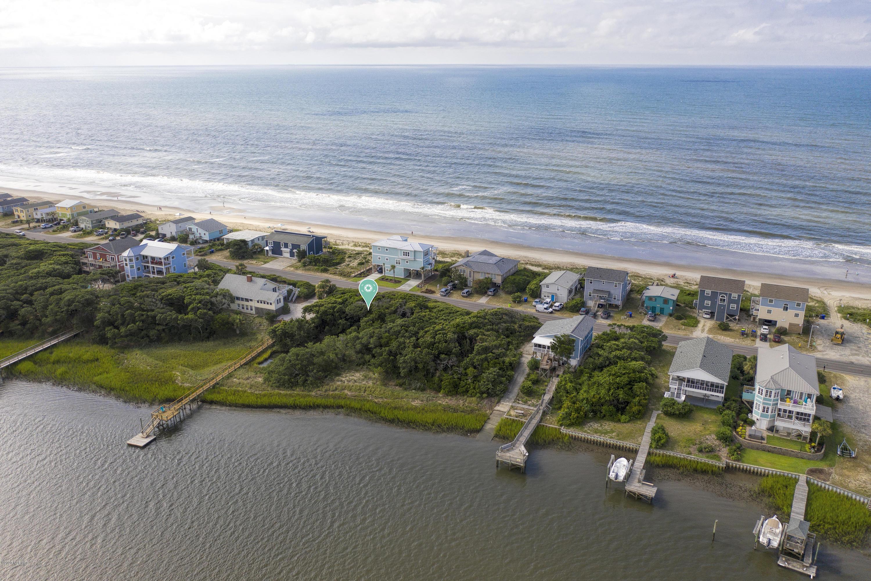 4814 W Beach Drive Oak Island, NC 28465