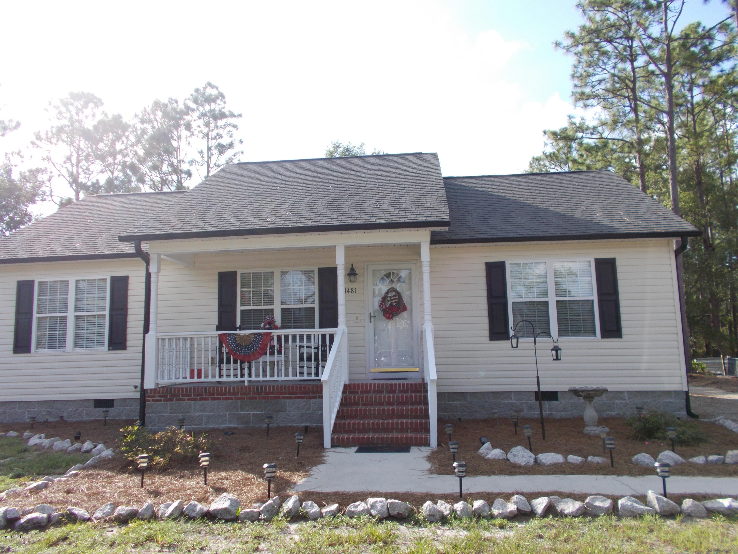 1481 E Boiling Spring Road Southport, NC 28461