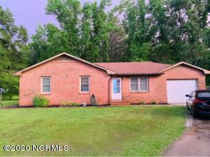 2192 Hines Farm Road, Jacksonville, NC 28540