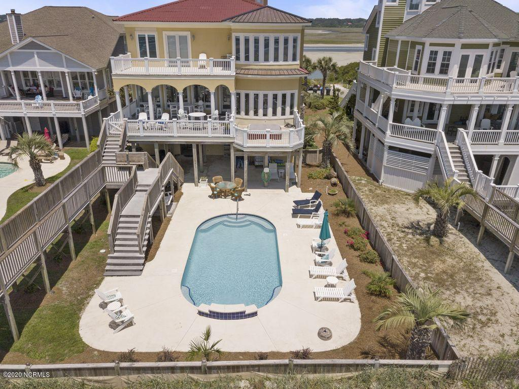 145 Ocean Isle West Boulevard UNIT 1 Ocean Isle Beach, NC 28469