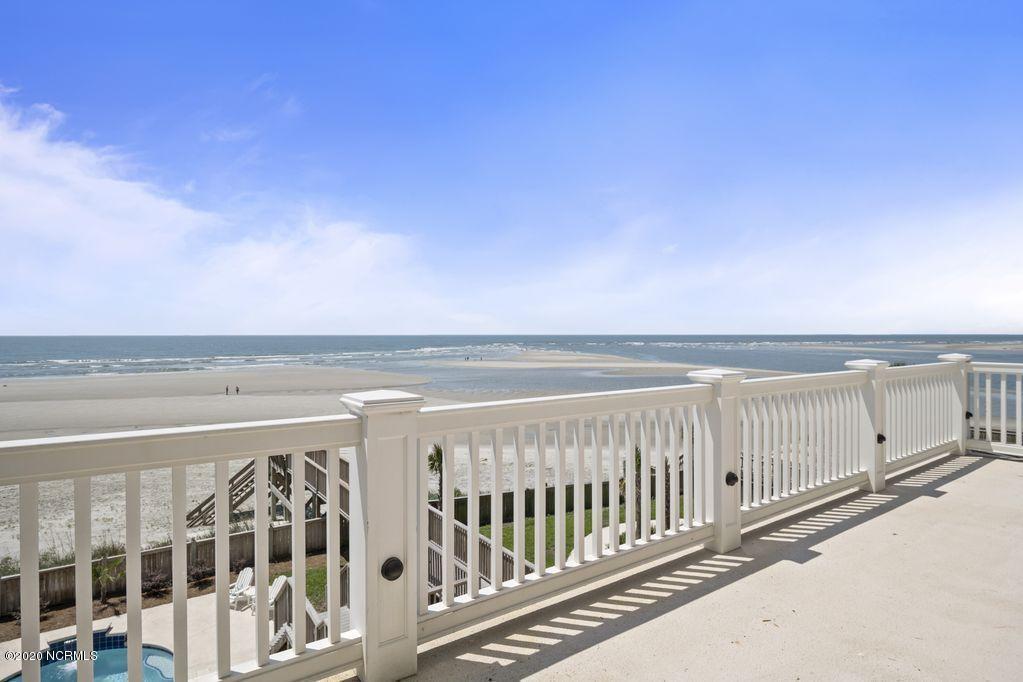 145 Ocean Isle West Boulevard UNIT #1 Ocean Isle Beach, NC 28469