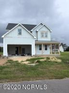 631 Fishermans Point, Newport, NC 28570