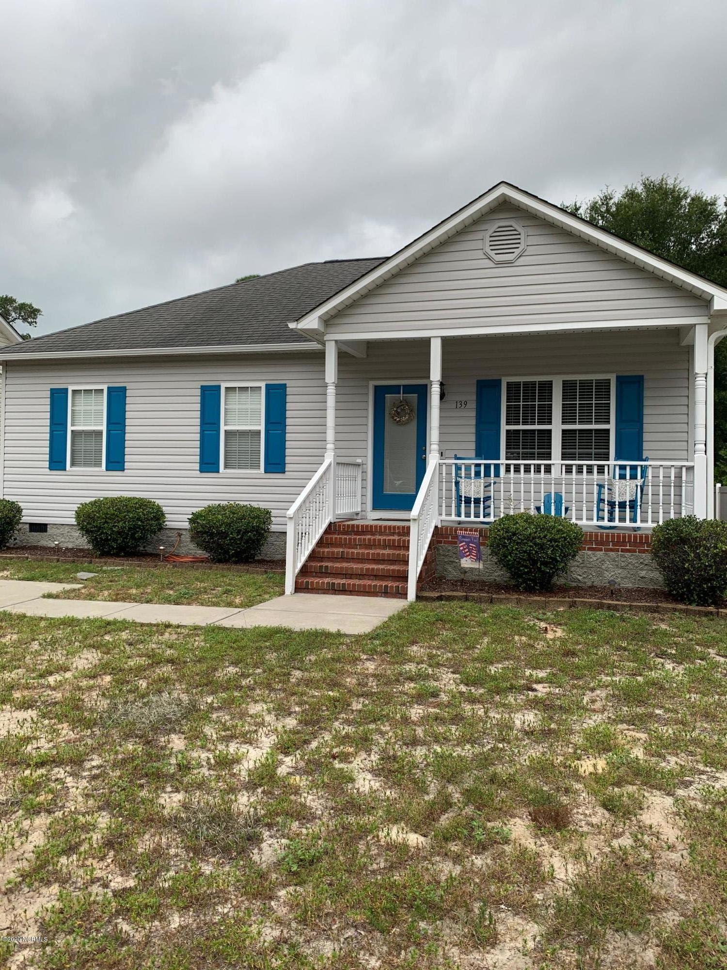 139 NE 4th Street Oak Island, NC 28465