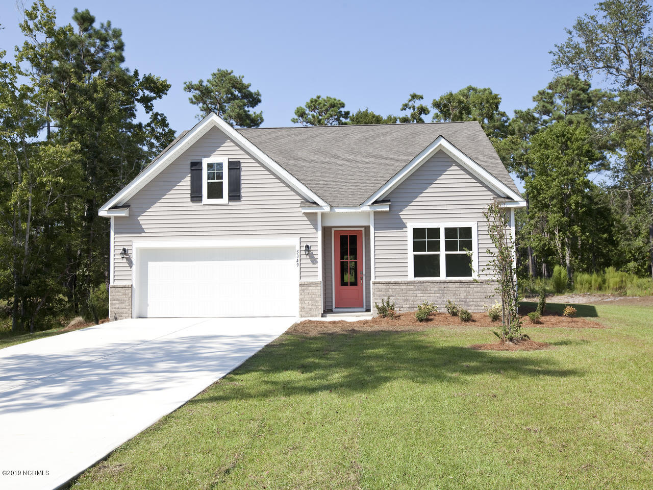 8385 Quinn Place Southport, NC 28461