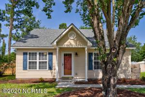 334 Tangle Oaks Court SE, Belville, NC 28451