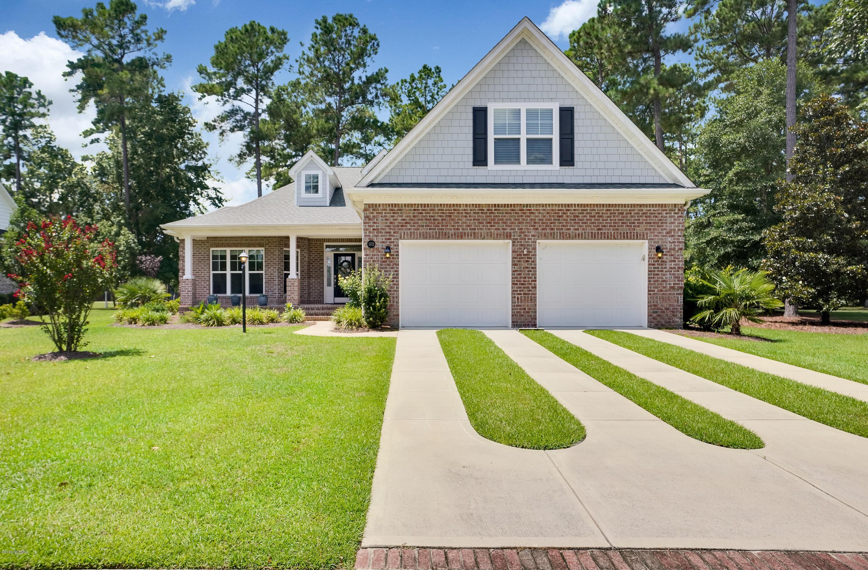 1172 Willow Pond Lane Leland, NC 28451