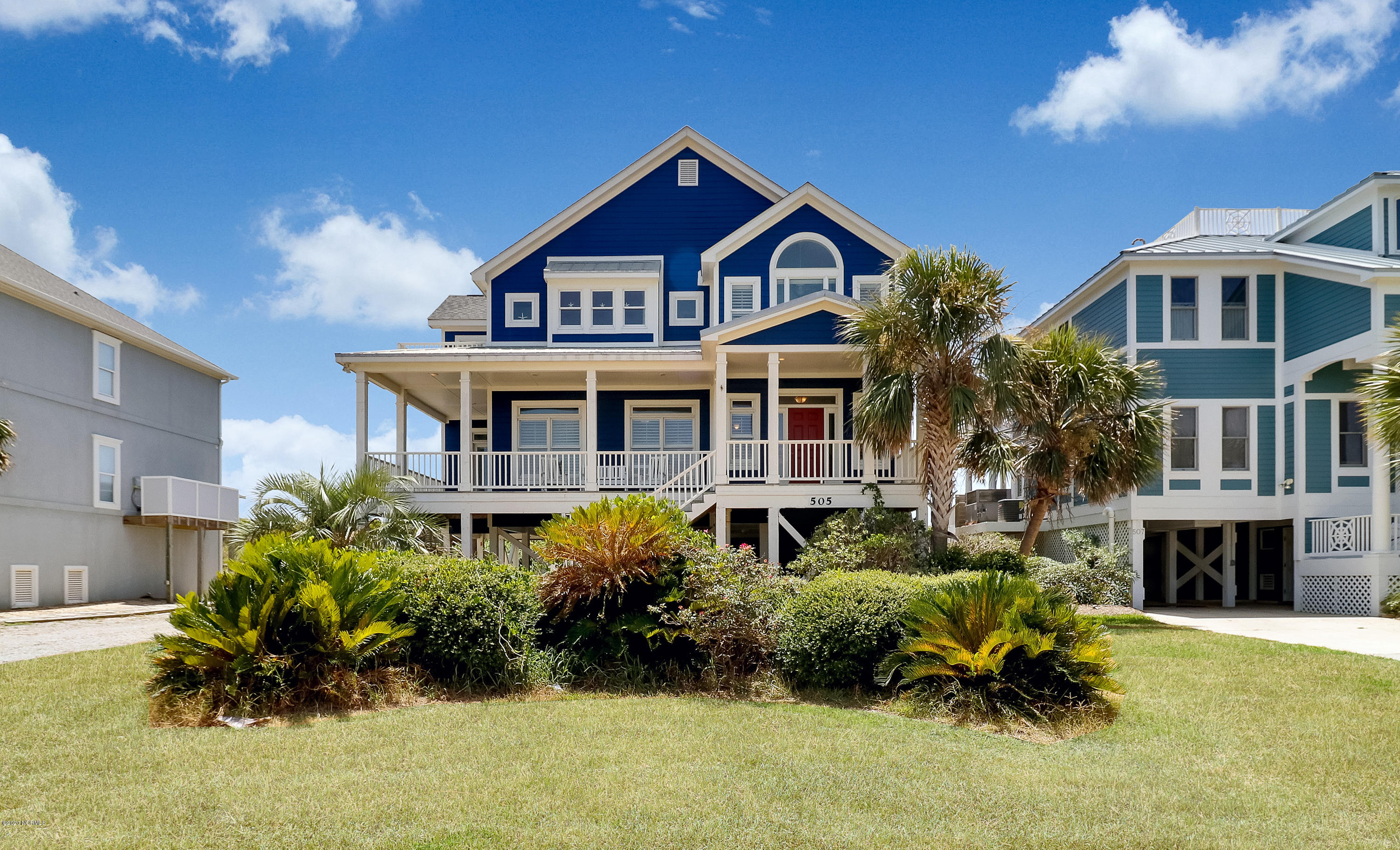 RE/MAX at the Beach - MLS Number: 100231447