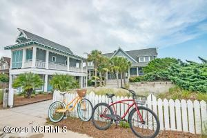 220 Station House Way, Bald Head Island, NC 28461