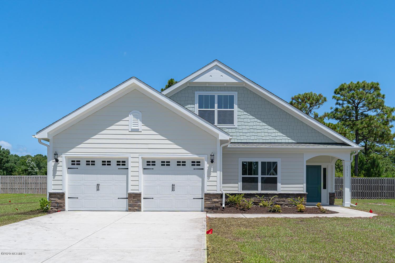 1511 Grove Lane Wilmington, NC 28409