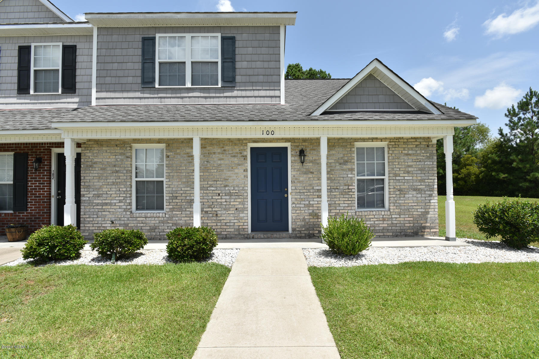 100 Springwood Drive, Jacksonville, North Carolina 28546, 3 Bedrooms Bedrooms, ,3 BathroomsBathrooms,Residential,For Sale,Springwood,100230026