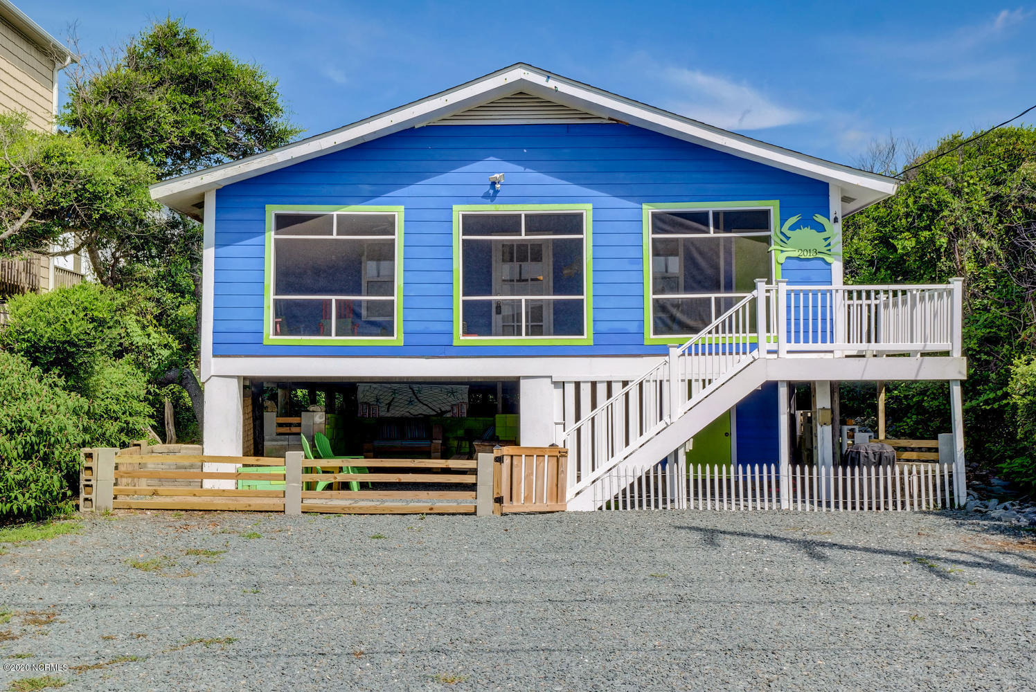 2013 Shore Drive Drive, Surf City, North Carolina 28445, 3 Bedrooms Bedrooms, ,2 BathroomsBathrooms,Residential,For Sale,Shore Drive,100227763