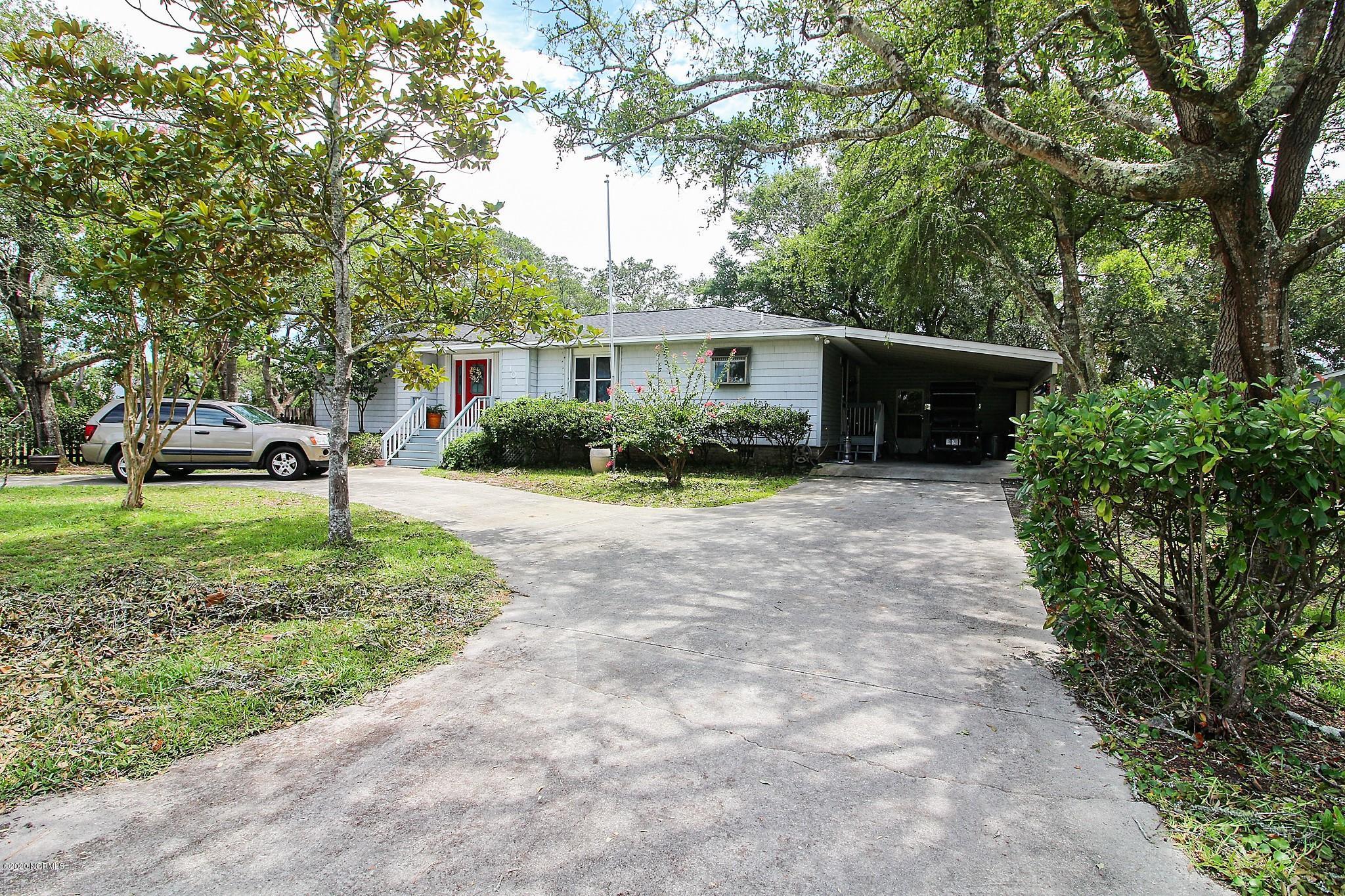 101 Throckmorton Street Oak Island, NC 28465
