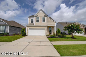 7451 Chipley Drive, Wilmington, NC 28411