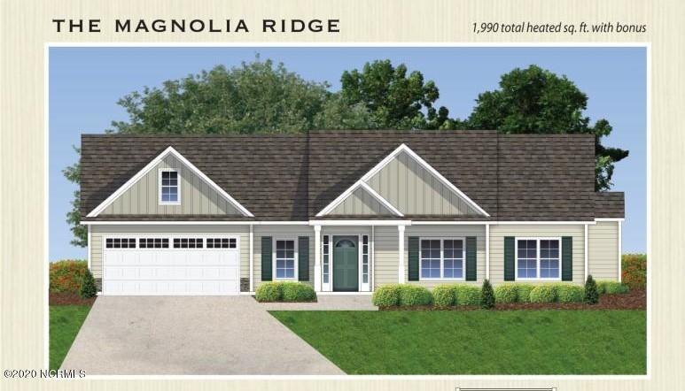 123 Pembury Way, Richlands, North Carolina 28574, 3 Bedrooms Bedrooms, ,2 BathroomsBathrooms,Residential,For Sale,Pembury,100230225