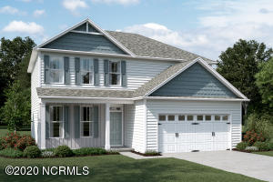 542 Avendale Drive, Rocky Point, NC 28457