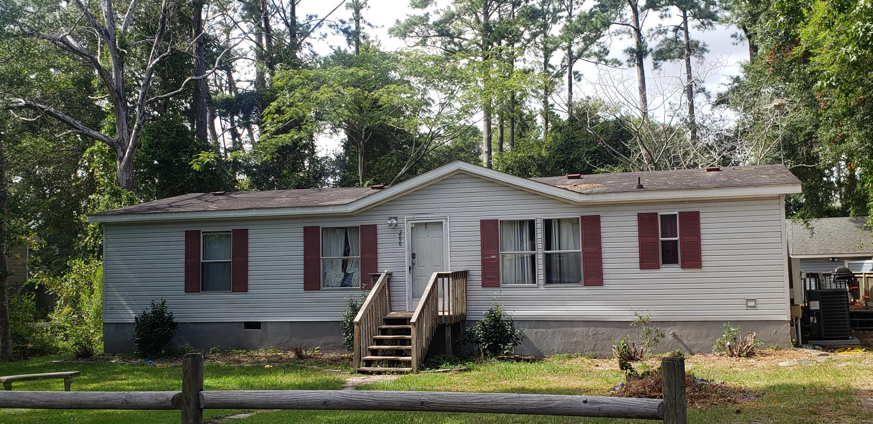 200 Hidden Bay Drive, Cedar Point, North Carolina 28584, 3 Bedrooms Bedrooms, ,2 BathroomsBathrooms,Residential,For Sale,Hidden Bay,100231377