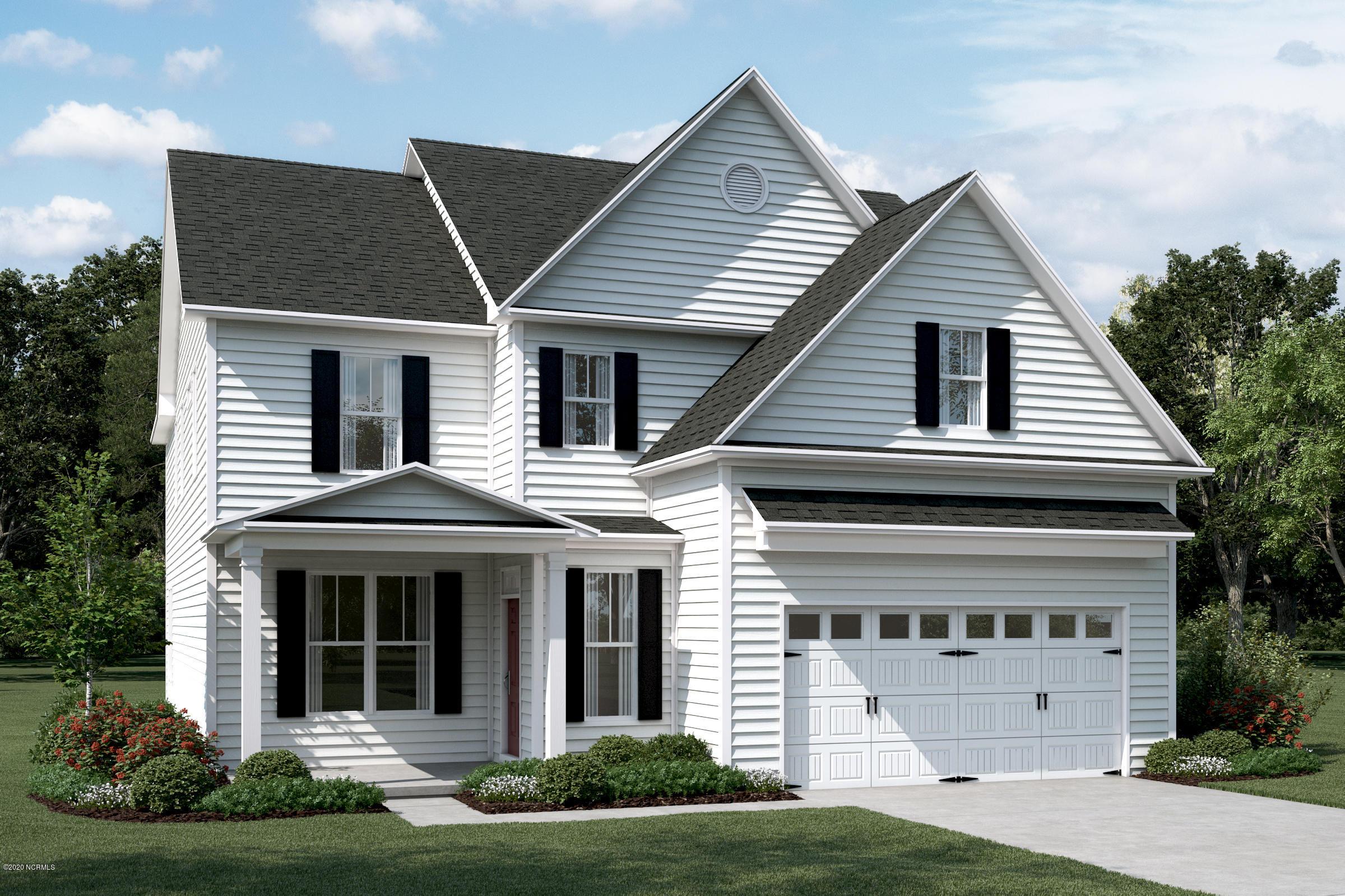 5408 Sharp Acorn Court Wilmington, NC 28409