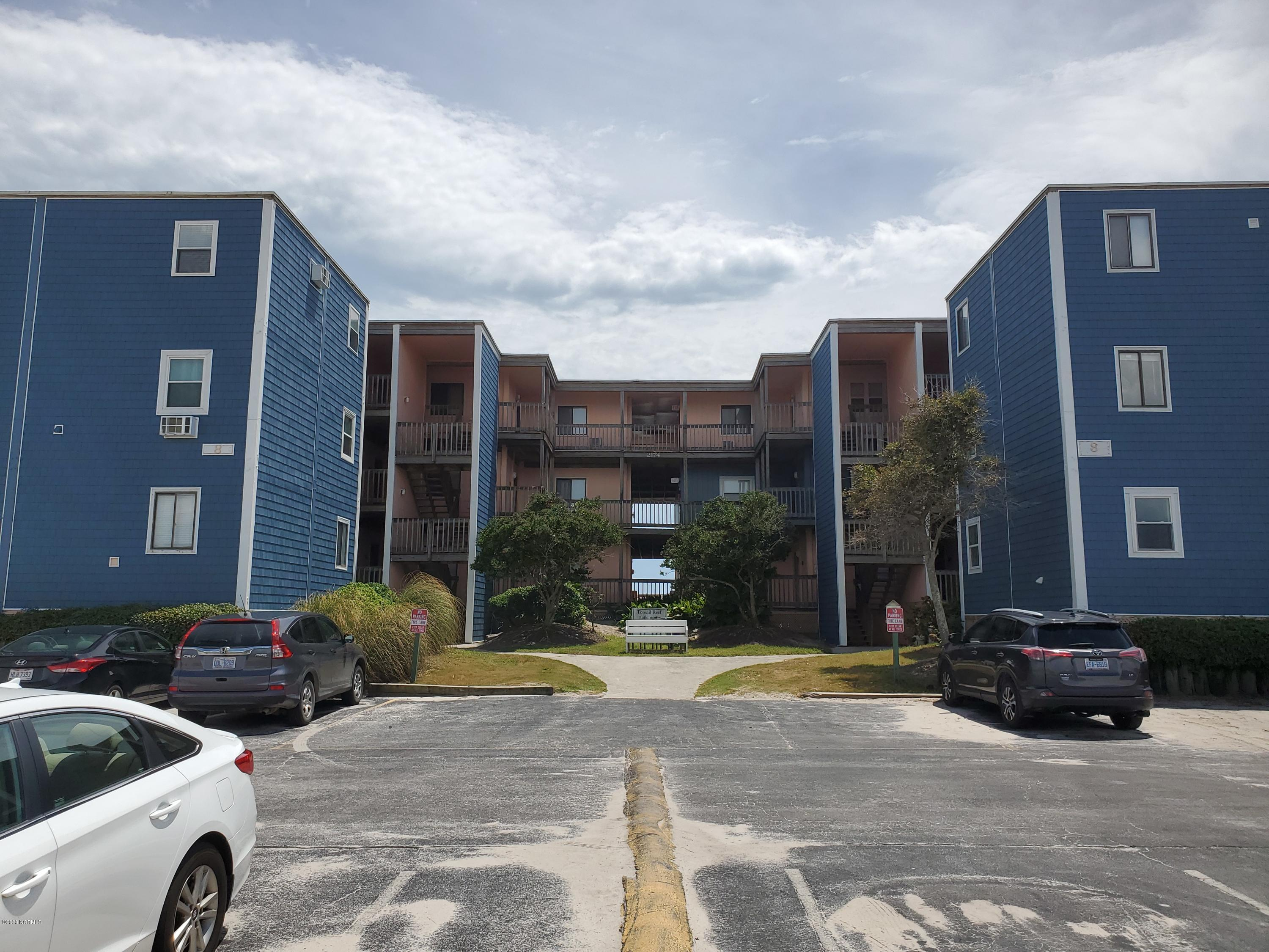 2174 New River Inlet Road, North Topsail Beach, North Carolina 28460, 1 Bedroom Bedrooms, ,1 BathroomBathrooms,Residential,For Sale,New River Inlet,100230463