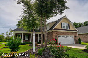 8754 New Forest Drive, Wilmington, NC 28411